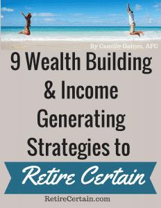 wealth building strategies ebook