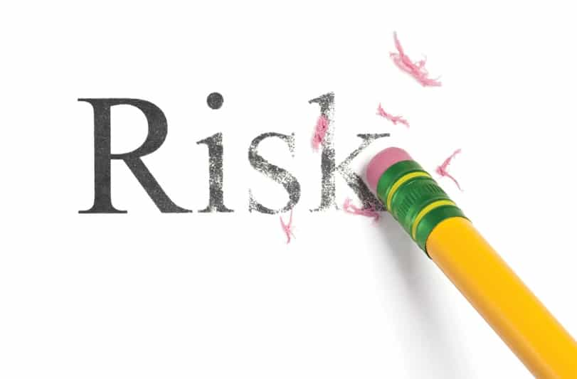 erase risk | ways to reduce investment risk