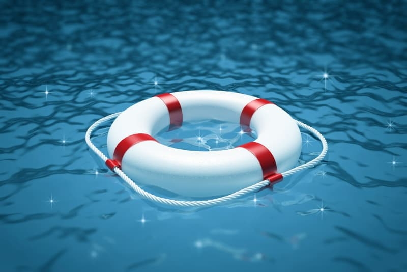 buoy float | how much of my net worth should be in cash