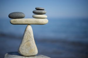 Balanced Rocks | re-balance cash in portfolio investments