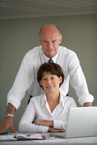 retired couple | how do you evaluate investments