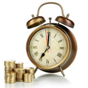 Clock and Money | how to evaluate investment options