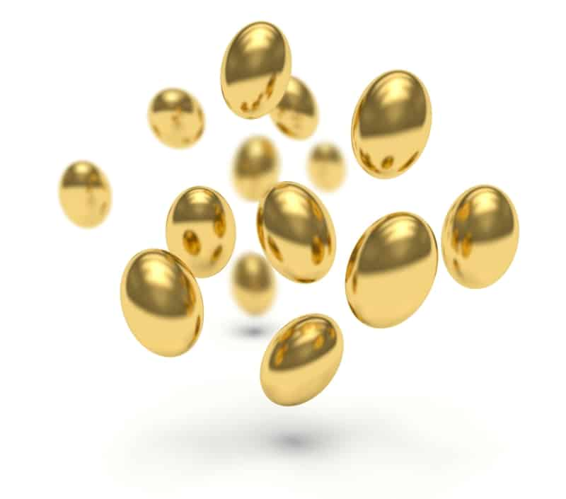golden eggs | playing catch up retirement savings