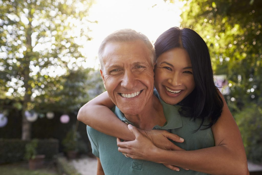 investors over 50 couple