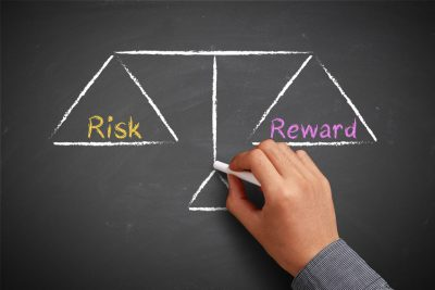 Risk Reward | Start a Business or Invest in Stocks