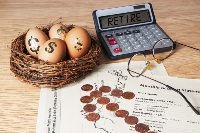 nest egg | What Net Worth Do You Need to Retire