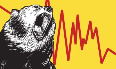 Bear Chart | How to Prepare for Bear Markets