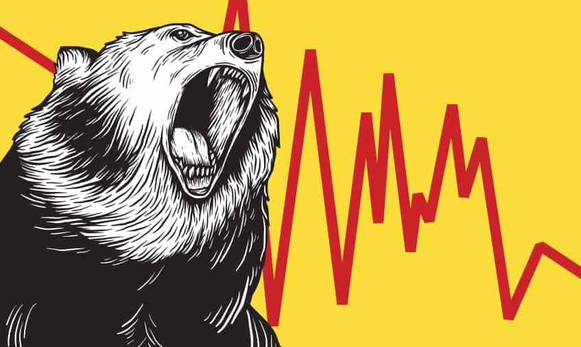 how to prepare for bear markets