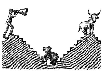 Stairs Bear | Predictors of Bear Markets