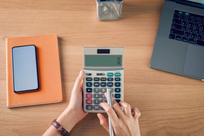 calculator pov | How to Calculate Investment Income