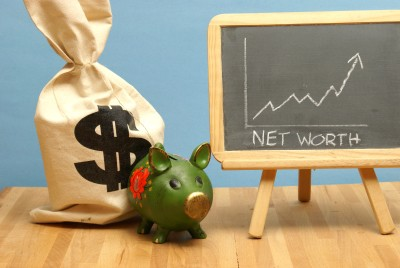 piggy moneybag | How to Calculate Net Worth