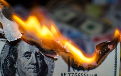 Burning Franklin | How Long Will a Million Dollars Last in Retirement