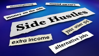 Hustle Scraps | Side Hustles for Older Adults