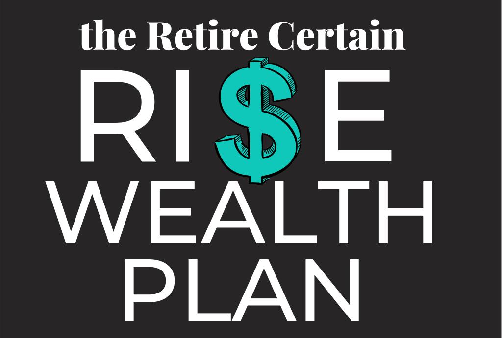 wealth plan